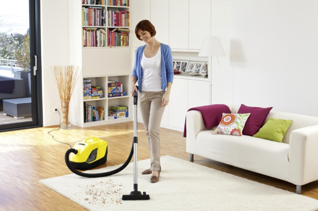 Уборка в удовольствие: чистота и порядок в доме