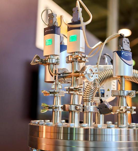 Вакуумное оборудование для промышленной отрасли
