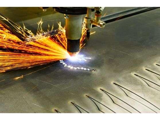 Как «работает» плазменная резка металла?