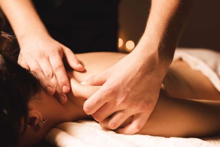Как подготовиться к началу массажа