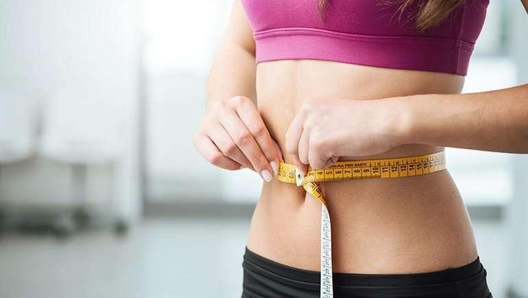 Снижаем вес в домашних условиях
